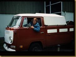 VW truck 84