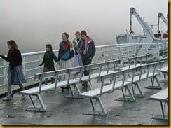 2003 on ferry