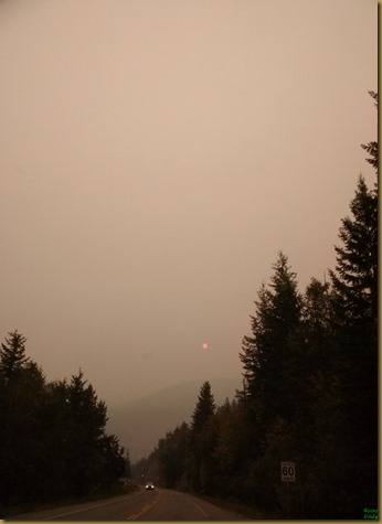 Smoky Morning