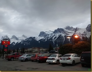 4Canmore Hotel