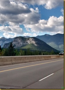 Tunnel Mountain Banff